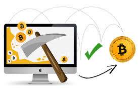 minen bitcoin